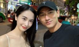 Jun Vũ đón sinh nhật bên Isacc sau khi thừa nhận thích và còn tính chuyện có con với nam ca sĩ