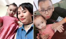 Diễn viên Thúy Anh lần đầu cùng hai con đi chơi Hà Nội sau gần 8 tháng bị liệt nửa người