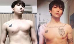 Tim liên tục giảm 18kg, tiết lộ nguyên nhân đằng sau khiến fan hoang mang