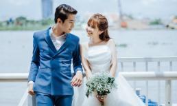 YouTuber Cris Phan đăng ảnh cưới, chuẩn bị kết hôn với hot girl Mai Quỳnh Anh