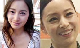 Nhan sắc thuộc hàng 'quốc bảo' Hàn, Kim Tae Hee cũng từng có thời gây tá hỏa vì gương mặt 'khó đỡ' thế này