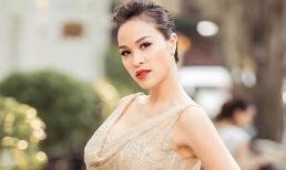 Siêu mẫu Phương Mai: 'Tôi và chồng xứng đôi vừa lứa, môn đăng hộ đối'
