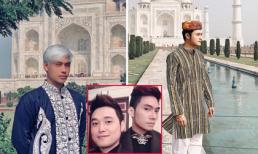 Ít đăng ảnh chụp chung nhưng Quang Vinh và Lý Quí Khánh bị nghi 'tẩm ngẩm tầm ngầm' đi du lịch cùng nhau