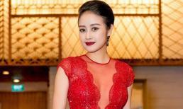 Bất ngờ trước thiệp cưới hé lộ ngày kết hôn của MC Phí Linh