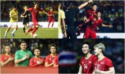Lần đầu thắng Thái Lan sau 11 năm, dàn tuyển thủ quốc gia nói gì?