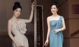 Cảm xúc của Hoa hậu Đền Hùng Giáng My ra sao sau khi bị chê photoshop quá đà như búp bê sống?