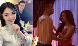 Giữa nghi án rạn nứt với vợ, Lê Việt Anh lại lộ ảnh 'hẹn hò' cùng 'bồ nhí' Thanh Bi