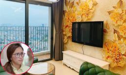 Không gian căn chung cư mới tậu của vợ chồng Phương Hằng 'Gạo nếp gạo tẻ'
