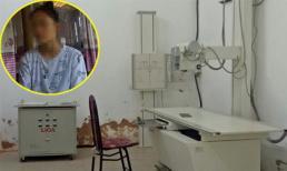 Vụ KTV hiếp dâm bé gái 13 tuổi trong phòng X-quang: Đền bù 80 triệu, muốn nhận cháu làm con nuôi