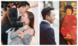 Đàm Thu Trang bá đạo đăng ảnh thuở bé của chồng tự khen 'chất chơi', Cường Đô La đành than nhẹ