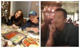 Không chỉ ăn uống cùng nhau, Hoa hậu Hương Giang và bạn trai cũ còn để lộ thêm bằng chứng 'yêu lại từ đầu'