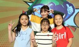 Hari Won lộ thiếu sót kiến thức sinh học khi dẫn gameshow cho thiếu nhi