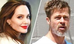 Quá mệt mỏi vì chuyện ly hôn kéo dài, Brad Pitt đưa ra tối hậu thư cho Angelina Jolie