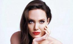 Loạt ảnh phô diễn nhan sắc mặn mà của Angelina Jolie nhân dịp sinh nhật 44 tuổi gây sốt mạng xã hội