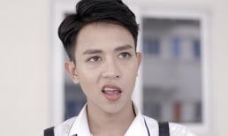 Chiêu Minh của 'Siêu quậy TV': 'Ngoài đời tôi hiền lành lắm, không ghê gớm như trên phim'