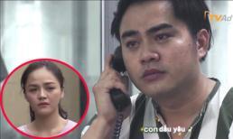 Hé lộ mới nhất phim 'Về nhà đi con': Khải (Trọng Hùng) vào tù, rơi nước mắt khi nói chuyện với Huệ