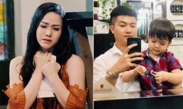 Phản ứng của chồng cũ Nhật Kim Anh khi dân mạng thúc giục tái hợp