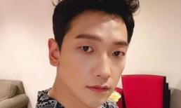 Ông xã Kim Tae Hee tự tin khoe nhan sắc U40 nhưng hết bị dân mạng ví như con muỗi rồi lại đem so sánh với cá quả
