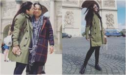 Sau chuyện buồn ly hôn và than thở vì không được gặp con trai, Nhật Kim Anh đi du lịch Paris