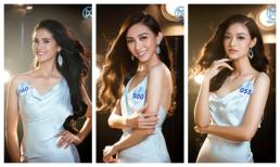 Chân dung đẹp tựa hoa của 34 thí sinh vòng chung khảo phía Nam Miss World Việt Nam 2019