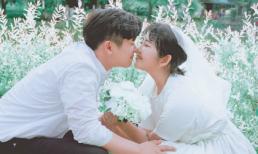 Con gái nữ diễn viên quá cố Choi Jin Sil kết hôn ở tuổi 17?