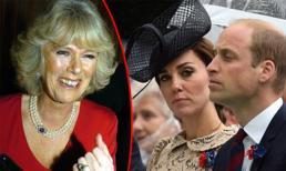 Cuộc chiến mới giữa bà Camilla và Công nương Kate: Con dâu đánh bật mẹ chồng chuẩn bị lên ngôi Hoàng hậu