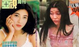 Mỹ nhân Hong Kong 2 lần cắt cổ tay tự tử vì bị ếm ngải ở Thái giờ nhan sắc tàn tạ, có dấu hiệu tâm thần tuổi xế chiều