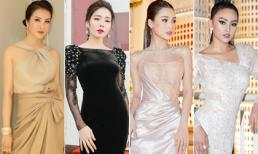 Ai xứng danh 'Nữ hoàng thảm đỏ' showbiz Việt tuần qua? (P116)
