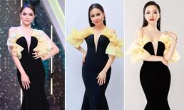 Được Angela Phương Trinh, Cẩm Ly, Hương Giang cùng diện, đây đích thị là chiếc váy hot nhất tuần qua