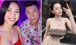 Lương Bằng Quang tự nhận là 'anh trai mưa' khi chụp ảnh cùng gái đẹp, bạn gái cũ Ngân 98 liền chia sẻ ẩn ý