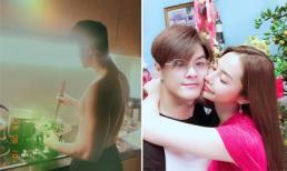 Được Lâm Vinh Hải nấu đồ ăn cho vào 3 giờ sáng, Linh Chi vẫn bắt hôn phu làm điều này mới chịu ăn