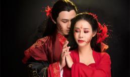 Hoa Trần - vợ NSƯT Việt Hoàn 'gây thương nhớ' với tạo hình cổ trang