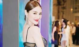 Bị 'ném đá' khi bán nude và khẳng định 'tôi đẹp vì Phật độ tôi', Linh Chi: 'Không chiều dư luận, không diễn'