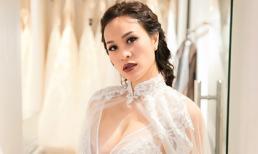 Phương Mai tiết lộ lí do chụp ảnh cưới trễ dẫn đến nhiều tin đồn thất thiệt