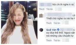 Bị chê nói tiếng Hàn nhưng không ai hiểu, Quế Vân đáp trả