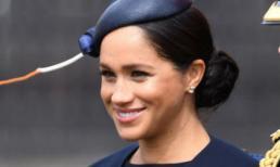 Đang nghỉ thai sản, Công nương Meghan lại gây bão dư luận khi quyết thỏa mãn đam mê được cho là không phù hợp với 1 nàng dâu Hoàng gia