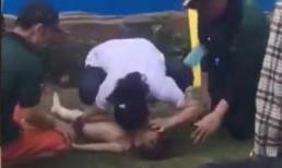 Thông tin bất ngờ vụ bé trai 4 tuổi đuối nước ở công viên Thanh Hà vừa khai trương