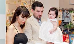 Sinh nhật công chúa nhỏ, siêu mẫu Hà Anh tặng con món quà đầy ý nghĩa không phải bà mẹ nào cũng nghĩ ra