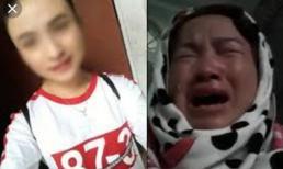 Mẹ nữ sinh giao gà ở Điện Biên tóc bạc trắng sau 2 tuần bị bắt