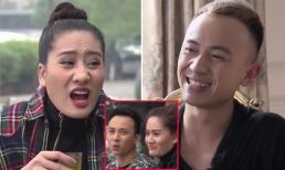 Minh Cúc (vai Xinh) hé lộ trước 'Về nhà đi con' từng 'hẹn hò' với Dũng Sở Khanh