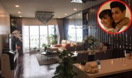 Tình tin đồn một thời của Bích Phương rao bán căn hộ giá hơn 5 tỉ