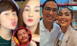 Sao Việt 14/6/2019: Hành động siêu cute của Bảo Thanh và Bảo Hân khi chúc mừng sinh nhật 'bố' Trung Anh; Vợ chồng Tăng Thanh Hà được nhận xét ngày càng có tướng phu thê