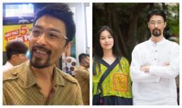 Quên đi sự tiều tụy hốc hác, Johnny Trí Nguyễn đã lấy lại phong độ nhan sắc