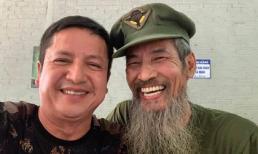 Chụp chung một bức ảnh, NS Chu Hùng già hơn Chí Trung cả chục tuổi và lí do được tiết lộ