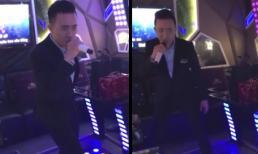 Trấn Thành khiến fan 'phát sốt' với màn nhái giọng Đàm Vĩnh Hưng cực đỉnh