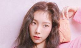Taeyeon (SNSD) bất ngờ tiết lộ bị trầm cảm, phải dùng thuốc điều trị khiến fan hoang mang