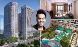 MC Thái Dũng tậu nhà mới 100m vuông, giá hơn 3 tỷ sau nhiều năm 'mài họng'