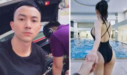 Hoàng Anh Vũ 'Về nhà đi con' đăng ảnh người yêu nóng bỏng, fan đòi hủy kết bạn