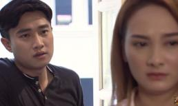 Về nhà đi con tập 47: Phản đối bố tái hôn, Thư bị Vũ nói một câu khiến cô câm nín