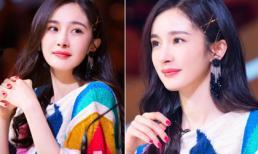 Chia tay Lưu Khải Uy, Dương Mịch ngày càng quyến rũ và đắt show